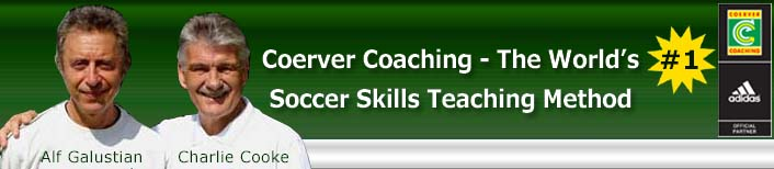 coever drills coerver soccer training Coerver coaching coerver history  the new york coerver soccer academy is pleased to announce we are offering limited availability for team training in western .